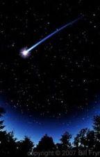 Star Trek:Shooting Star by WarriorCatDragonOwl