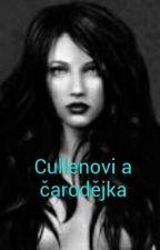 Cullenovi a čarodějka by Leninka15