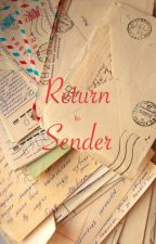 Return to Sender by filibustamcclovin