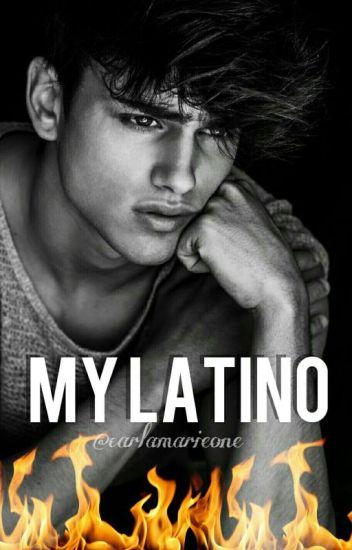 My Latino #wattys2017