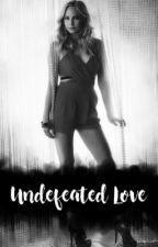 Undefeated Love • Bellamy Blake by savannah-salvatore