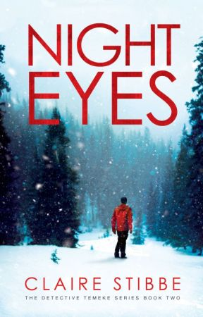 Night Eyes by CMTStibbe