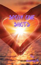 Spoby One Shots by cheray15