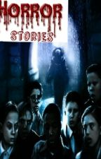 Horror Stories by the_special_girl_xxx