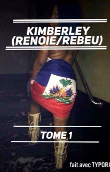KIMBERLEY  (Renoie/Rebeu) TOME 1
