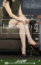 Experiencia 19 Y 27 by LizSNO