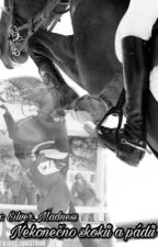 Nekonečno pádů a skoků by Silver_Madness