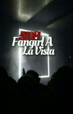 ¡STOP! Fangirl A La Vista |Matthew Espinosa| by S-satanbaby