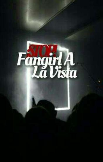 ¡STOP! Fangirl A La Vista |Matthew Espinosa|