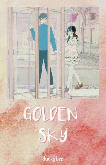 Golden Sky | Slowupdate