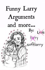 Funny Larry Arguments And More by softlarry