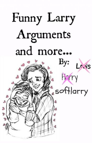 Funny Larry Arguments And More