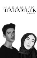 Haram by ssuudea
