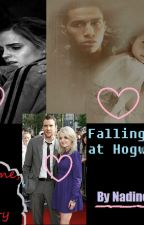 Falling In Love At Hogwarts by Nadine-xoxo