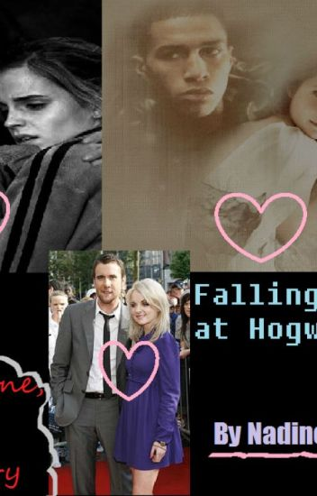 Falling In Love At Hogwarts