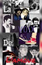 La voix de l'amour  by mady0912