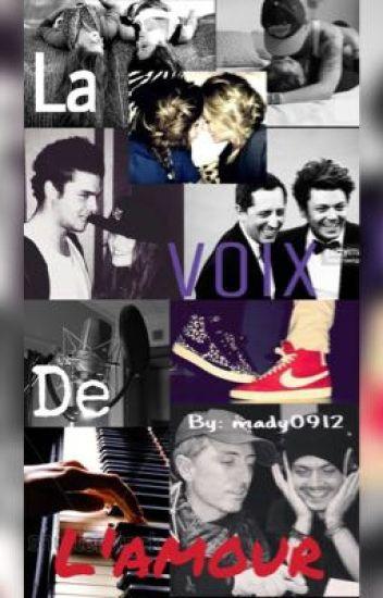 La voix de l'amour