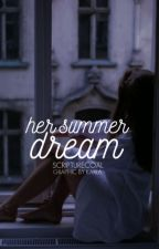 Her Summer Dream by scripturecoal