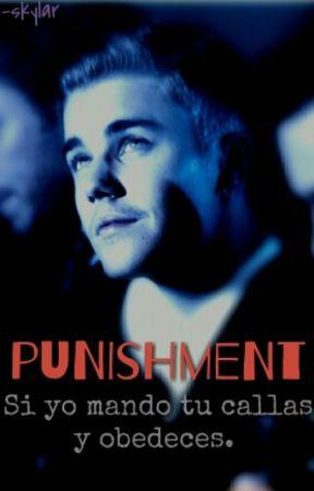 Punishment.  <j.b> by selfishgoddess