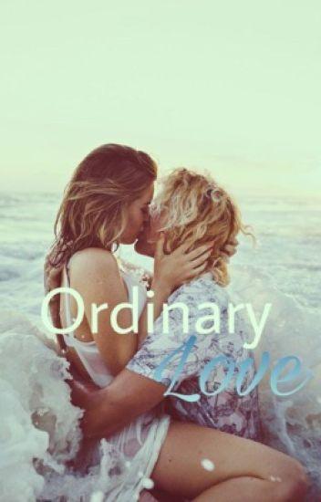 Ordinary Love (W Trakcie Popraw)