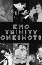 Emo Trinity Oneshots by fedorasandeyeliner