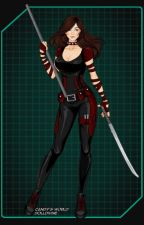 Renegade: robin's sister by Twelvethirty