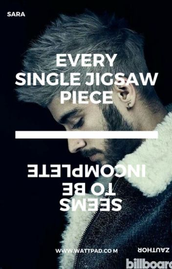 Every Single Jigsaw Piece (Ziam Au) (boyxboy)