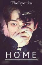 Home//Sekai by TheRyouka