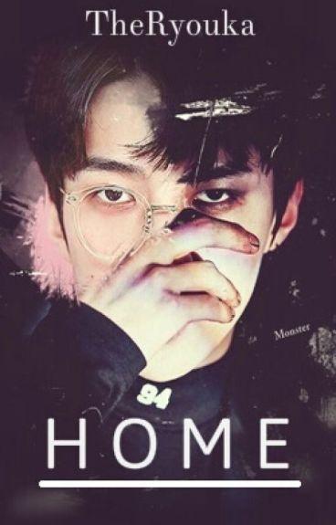 Home//Sekai