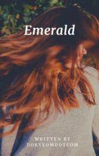 Emerald // B.Z. #1 AU by SlytherinTveit