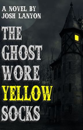 The Ghost Wore Yellow Socks by JoshLanyon