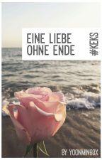 #Keks - Eine Liebe ohne Ende by NikaaXx