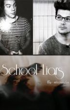 School Liars // Larry Stylinson  by alicjasykes