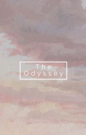 The Odyssey    Batman/Bruce Wayne by -Liberace-