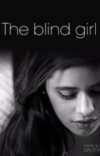 The blind girl by this_girl_28