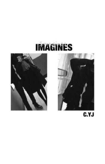 imagines | choi youngjae