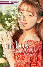 Jikook ¤¤ M. Boy by intojimin
