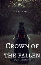 Crown of the fallen •SK• by Dominika1707