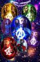 Marvel Imagines by marvel_ladies2017