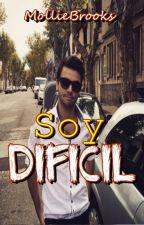Soy Difícil (Agustín Casanova) (GAFYUT 2) by CHIMLOU