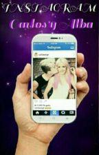 Instagram(Carlos Y Alba) by 5H1D_swtcauryn