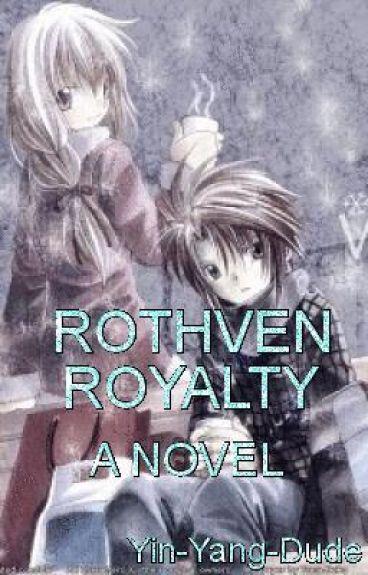 Rothven Royalty