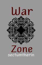 War Zone • namjin by sectumtherin