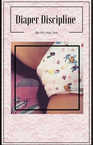 Diaper Discipline (5sos)