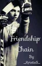 Friendship chain (Martin Réway) by _KristieS_