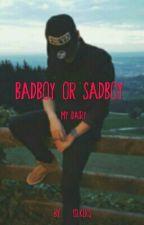 Badboy Or Sadboy ?? #keks by isabellrx