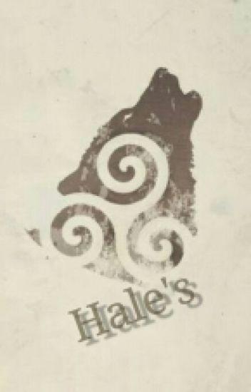 Teen Wolf - Hale's