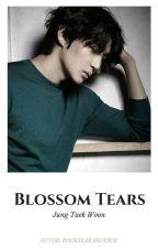 Blossom Tears (Leo) by rookieakakookie