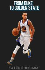 From Duke to Golden State|| Stephen Curry by HuhSteph