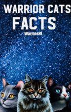 Warrior Cats Facts {Dutch} by Hazel4_